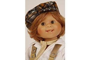 Куклы с характером