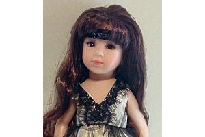 Фотографии куклы Сказочная русалочка от Maru and Friends