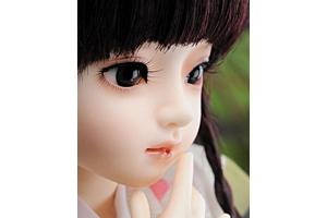 Куклы бжд от Dollmore: 4 размера