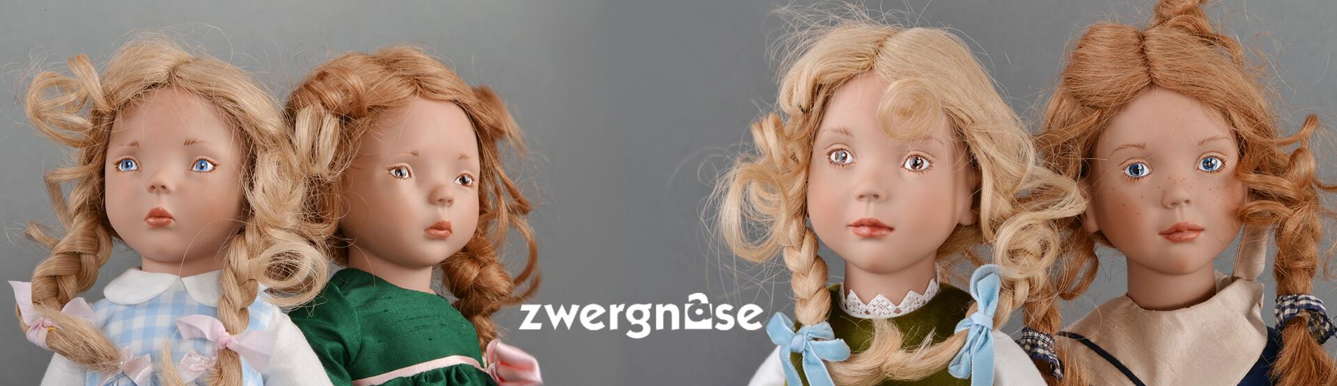 Zwergnase