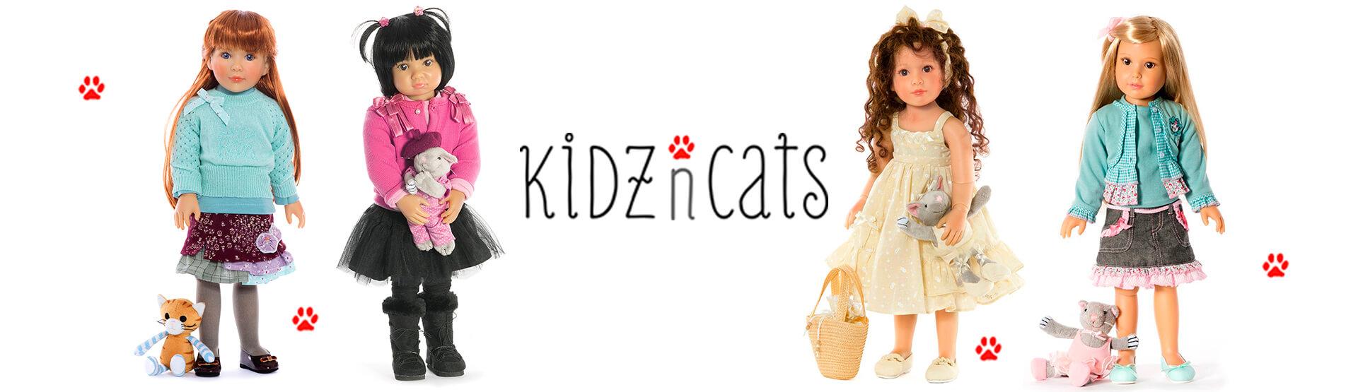 Kidz n Cats