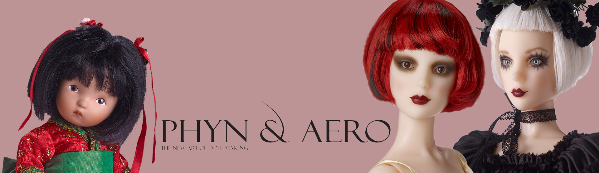 Phyn and Aero