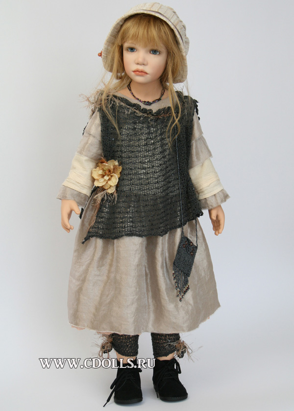 Новая коллекция кукол Zawieruszynski 2013