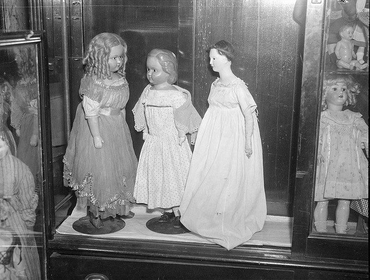 10 главных советов для защиты и сохранения кукол