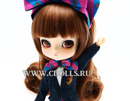 Новая кукла Yeolume в семье Пуллип