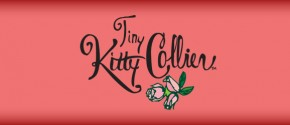 Крошечка Китти (Tiny Kitty) от Тоннер