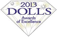 Победители международной награды DOLLS Award of Excellence (DAE) 2013 года