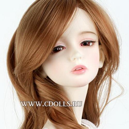Выбираем парики для кукол