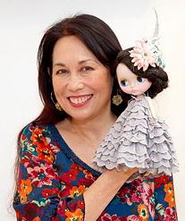 Кукла Blythe Блайз – история гадкого утенка