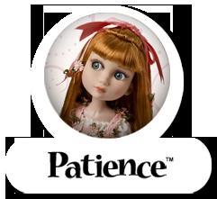 Patience / Патиенс - новая серия кукол Wilde Imagination от Роберта Тоннера