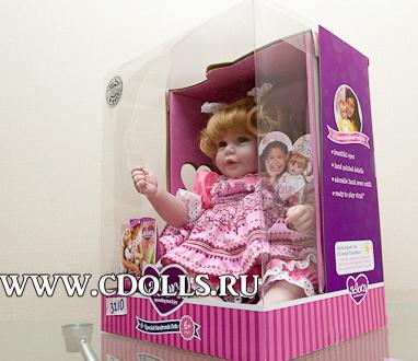 Упаковка кукол Адора / Adora