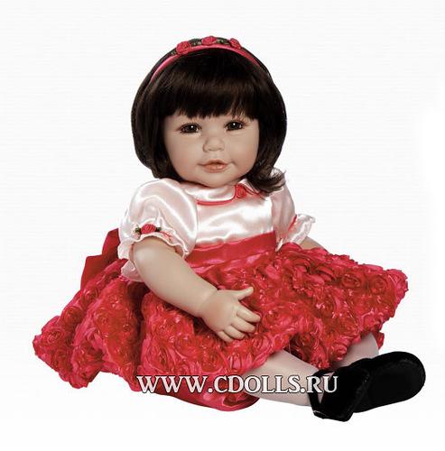 Новые куклы Адора, коллекция 2014 года