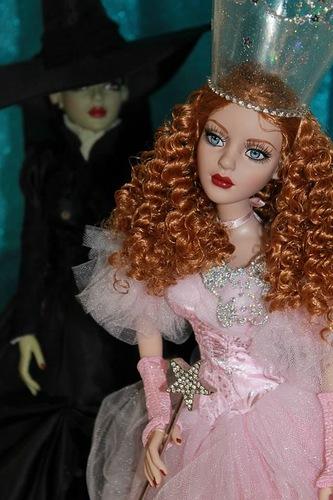 Эксклюзивные новинки от компании Tonner Dolls