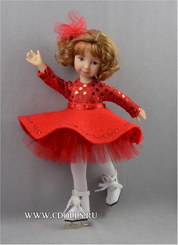 Праздничные куклы
