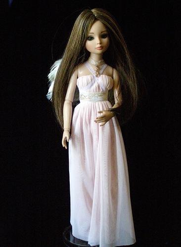 Фотографии Базовой куклы Элловайн Вайлд 5 / Tonner