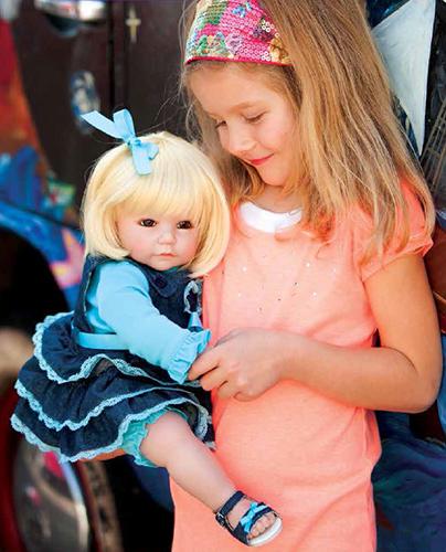 Куклы Адора – 100% детского очарования и радости. Часть 2
