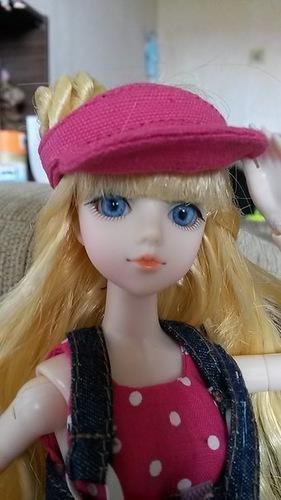 Фотографии куклы Джей-Долл Робсон-стрит / J-Doll