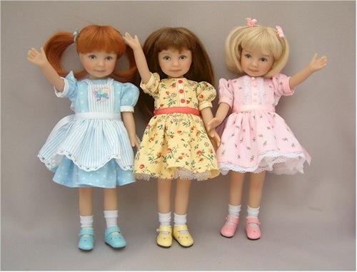 Куклы Heartstring – новые душевные куклы в магазине Cdolls