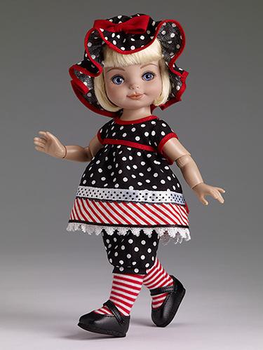 Новинки детских кукол от Роберта Тоннера