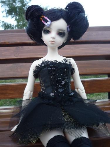 Фотографии куклы бжд Малышка Флоке Финалистка Гран-При от компании Доллмор / Dollmore