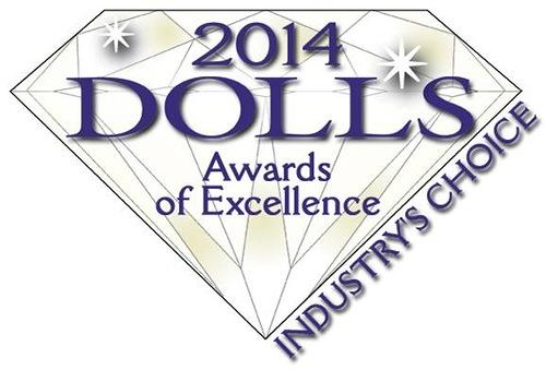 Победители награды DAE 2014. Выбор производителей / Категория «Авторы»