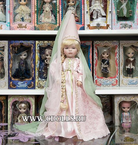 7 советов начинающему коллекционеру кукол