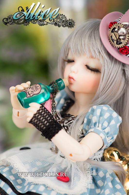 Новые бжд куклы от Фейриленд