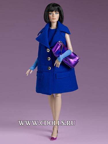 Новинки фэшн-кукол от Тоннера