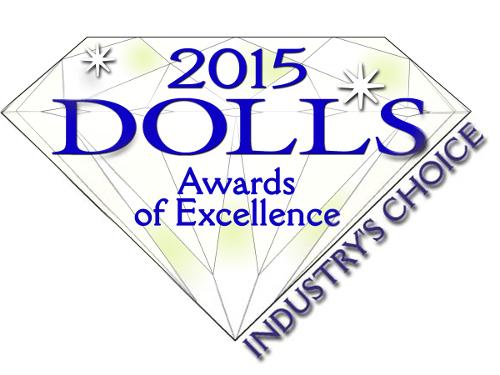 Куклы-победители DAE 2015. Выбор производителей. Часть 2