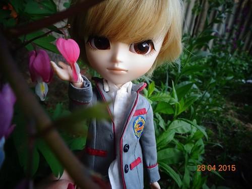 Фотографии куклы Исул Седрик