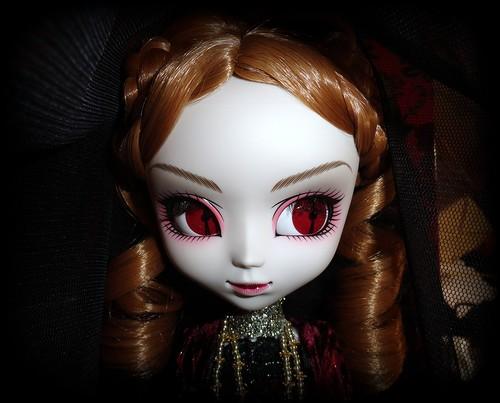 Фотографии куклы Пуллип Кармилла