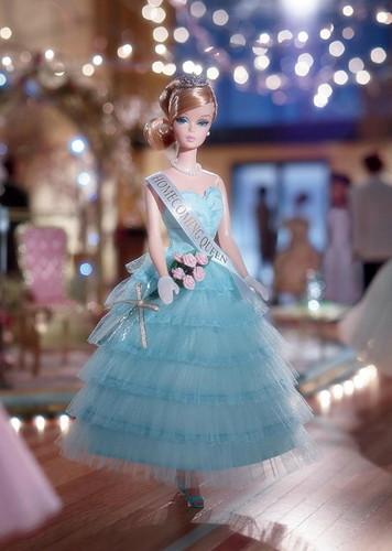 Новинки кукол Барби