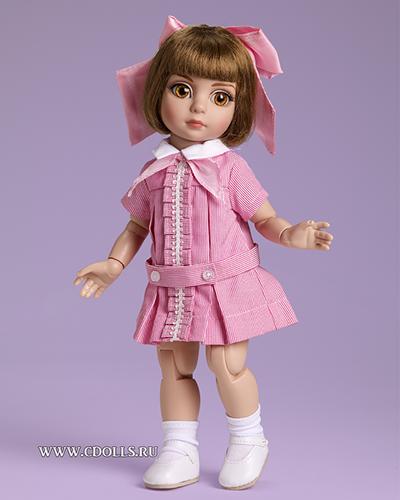 Новые куклы-девочки от Роберта Тоннера