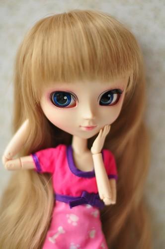 Фотографии куклы Пуллип Мерл Ностальгия / Pullip