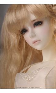 Новые бжд куклы от Доллмор
