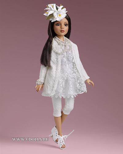 Кукольные новинки бренда Wilde Imagination от Роберта Тоннера