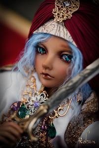 Новые куклы бжд от Фейриленд
