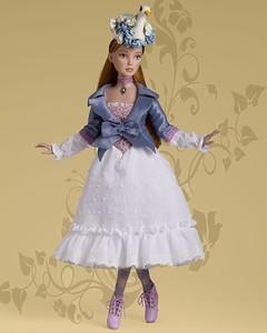 Новая линейка кукол Миэтт от Роберта Тоннера