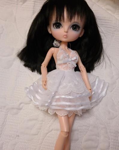 Фотографии куклы бжд Нео Лукиа Сладкий Лёд / Dollmore