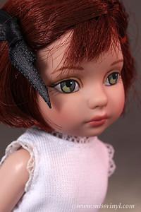 Базовая кукла Патсиэтта. Фотообзор