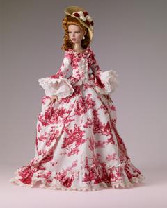 Новые куклы от Роберта Тоннера