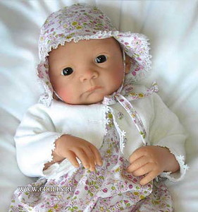 Куклы Миакулти - младенцы для детской игры