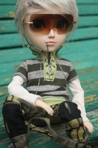 Фотографии куклы Таянг Коичи