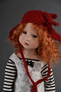 Новая коллекция Цвергназе 2017: коллекционные куклы
