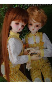 Новые куклы бжд Доллмор