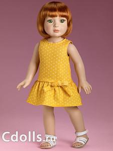 Линейка игровых кукол My Imagination от Роберта Тоннера: обзор