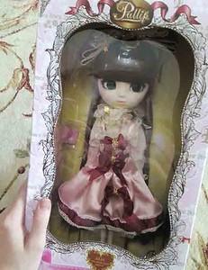 Фотографии куклы Пуллип Мисако Аоки / Pullip