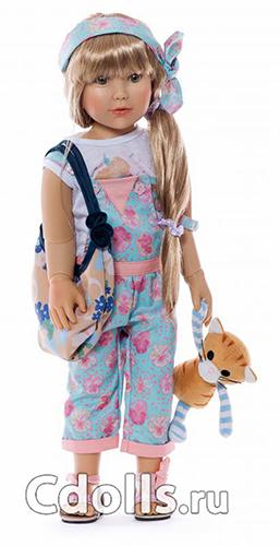 Новое о куклах Kidz'N'Cats