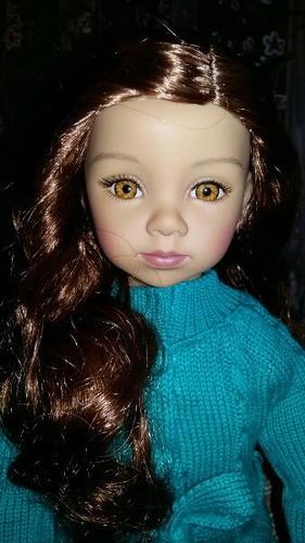 Фотографии куклы Таня / Мару и Друзья