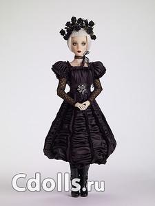 Кукла бжд Аннора: новинки от Тоннера
